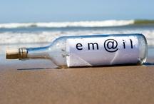 Email Marketing / by Christos Lygouriatis