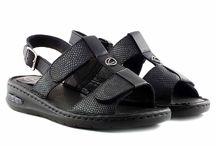 Sandalias confortables