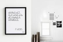 Inspiration / by Rachel Ortega