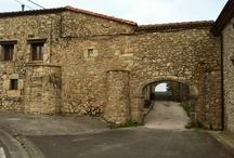 Pimiango-Asturias-Spain / Bonito pueblo del Oriente de Asturias que merece la pena visitar / by Camping Playa de la Franca Bungalows-Asturias