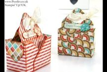 VIDEO TUTORIAL SCRAP -bag/box-
