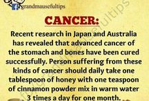 Cancer remedies