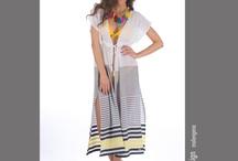 Sherbet Design / Luxury beachwear