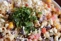 Pasta Salads / by Joelle S