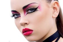 MAKE UP, Women & Men, All types, designed and reals