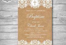 bautizo Matías