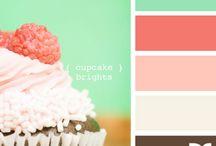 Colors / by Jodi Korf