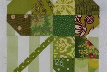 Sewing / by Lynn Dingle