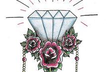 timantit on ikuisia
