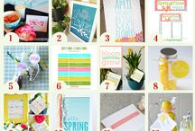 Printables / by CouponCrazyMom Jill Seely