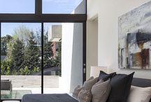 Arrandale House - Research