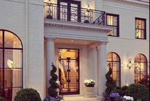 G&P's dream house / Exterior