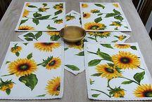 Prestieranie na stôl - bytový textil - home textiles