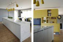 Kitchens / Inspiring kitchens