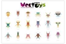 Vectoys