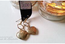 Casa de Liessinha / Ringen, oorbellen, make up en meer!   facebook.com/liessinha