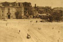 Piazza Esedra/Fontana Naiadi