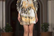 Vero Milano SS17 Dresses Collection