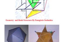 GENERATOR POLYHEDRON DISCOVERED INVENTION BY PANAGIOTIS STEFANIDES