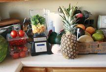 Raw food / Recept, tips