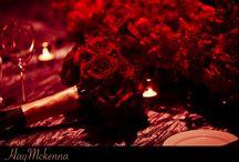 Red Hot Weddings!
