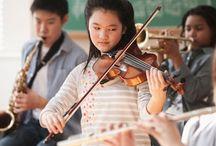 Music In Language Arts