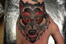future tattoo ?