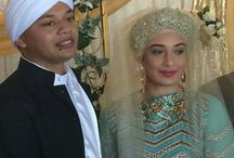 my modest brides