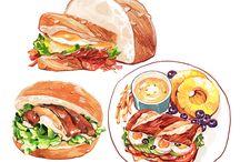 FOOD -1-
