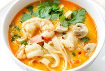 Zupa chinska