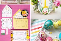 Easter Inspirations 2015