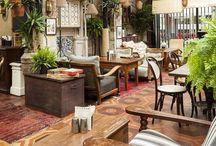 kafe/restaurant