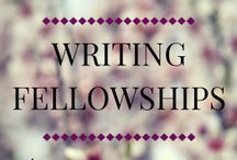 Publication Opportunities / Where to publish your writing (literary journals, flash fiction publications, online & print magazines, blogs & websites, and little-known homes for a writer's work) + residencies and other funds for writers.