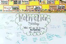 Positive Classroom Vibes