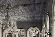 Romantic Homes / by Doris Tan | for ALCHEMIST & CO