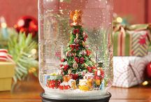 Christmas / by Sandra Chapman