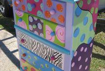 Funky Furniture Factory - Furniture