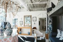 RETAIL DESIGN / Beautiful retail spaces pinned by Darrin Cohen Design.