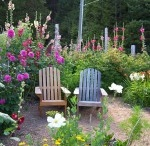 sitting areas / by Betty Hawthorne