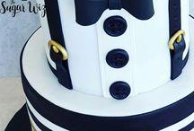 Cake 27 Luky