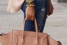 Celine bags / CELINE