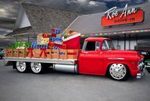 Pickup`s & truck`s