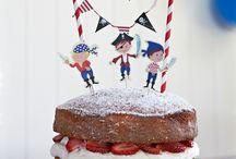 Finn's Birthday