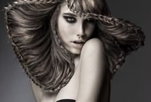Hairstyles / by Jana Parma