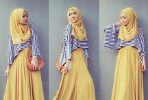 hijab)(tesettür