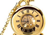 Father's Day Pocket Watches