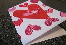 Cards / by Marilyn Atencio