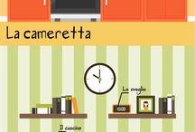 Vocabulario italiano