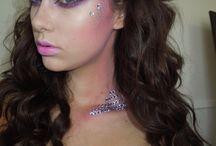 Mermaid Makeup Halloween