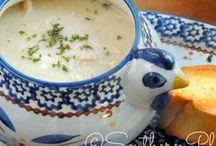 Soups / by Ane